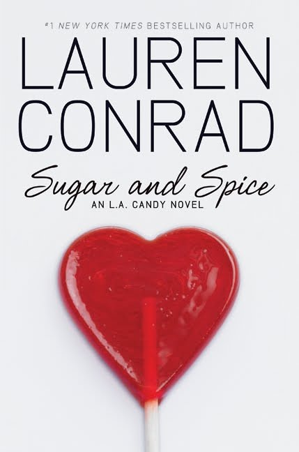 Author: Lauren Conrad