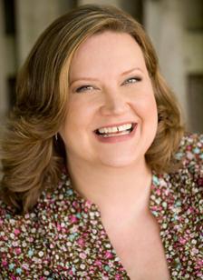 Author Interview: Eleanor Brown