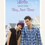 Book Review: Lola and the Boy Next Door by Stephanie Perkins