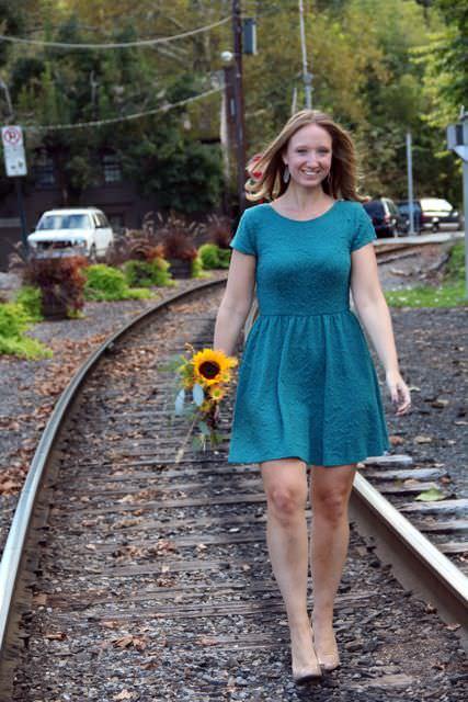 Get Gutsy - Jessica Lawlor