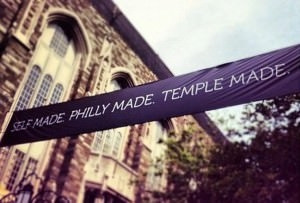 Self Made, Philly Made, Temple Made
