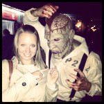 """Behind the Scenes at America's #1 Haunted House: Eastern State Penitentiary's """"Terror Behind The Walls"""""""