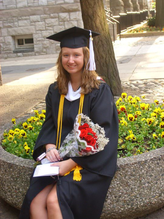Reflections from the Real World: Advice for New College Grads ...