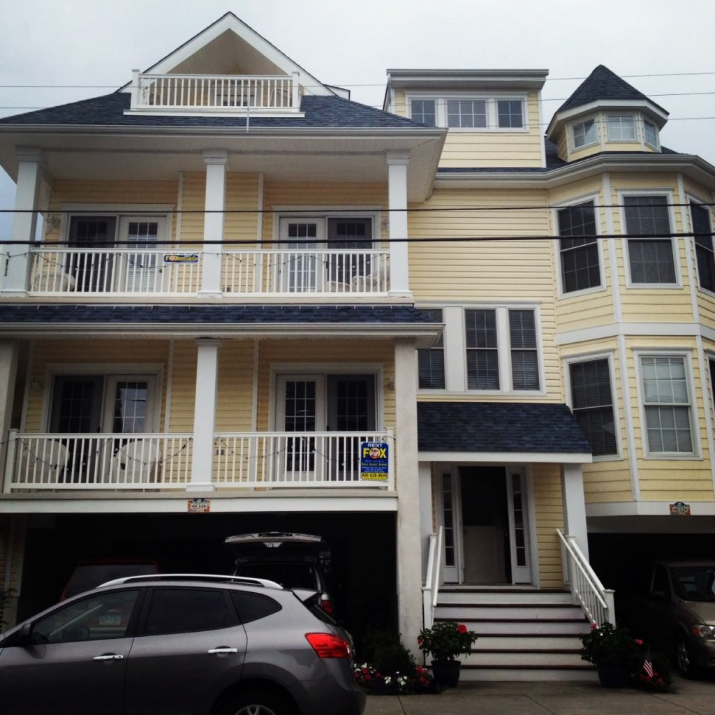 Photo of the week: My beautiful home away from home in OCNJ