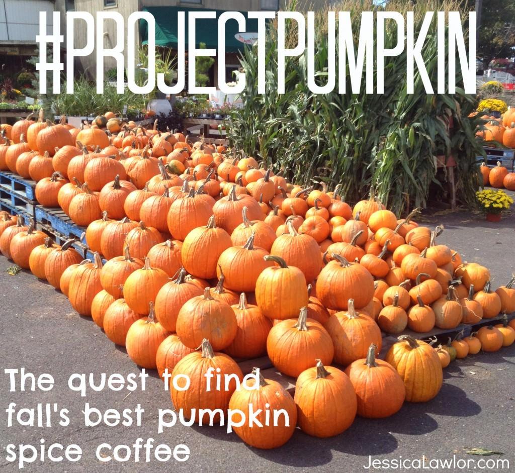 ProjectPumpkin