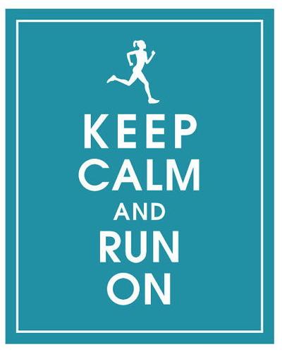 Runner's World Holiday Running Streak- Jessica Lawlor