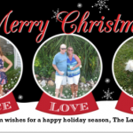 Peace, Love and Joy: Merry Christmas From The Lawlors