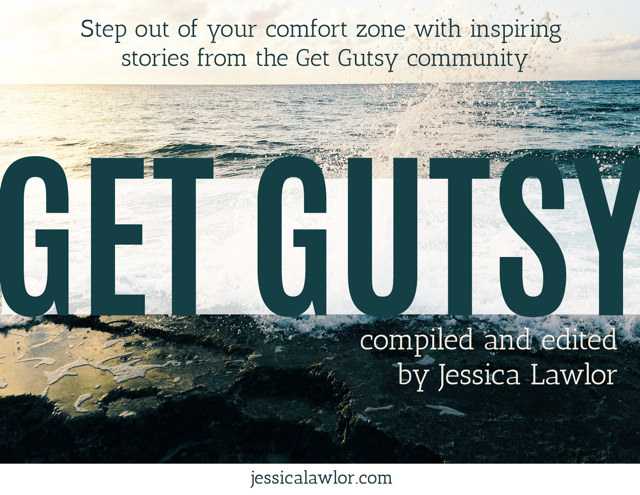 Get Gutsy Ebook by Jessica Lawlor
