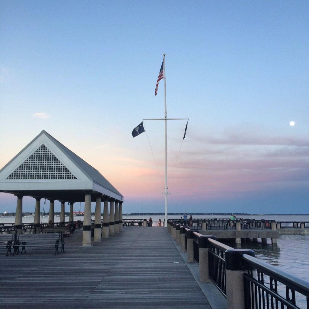 Charleston- Jessica Lawlor