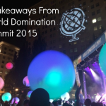 Shine Your Light: 8 Takeaways From World Domination Summit 2015