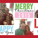 A Very Merry (Selfie) Christmas