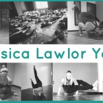 {Yoga With Jessica} 7 Exciting Things Happening In My Yoga World