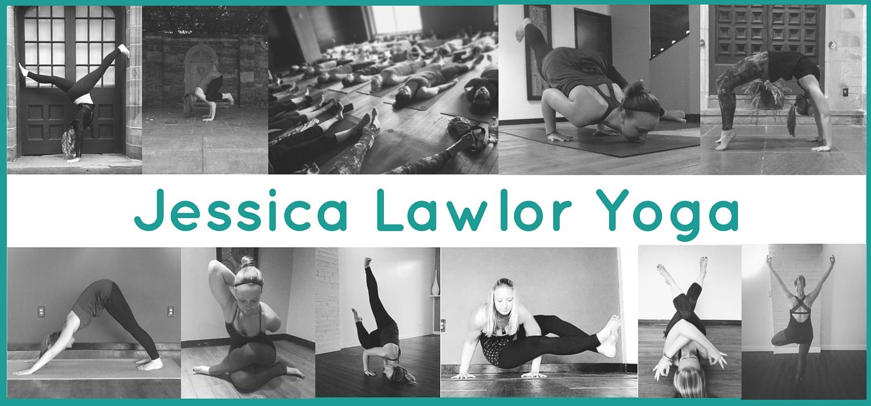 Jessica Lawlor Yoga
