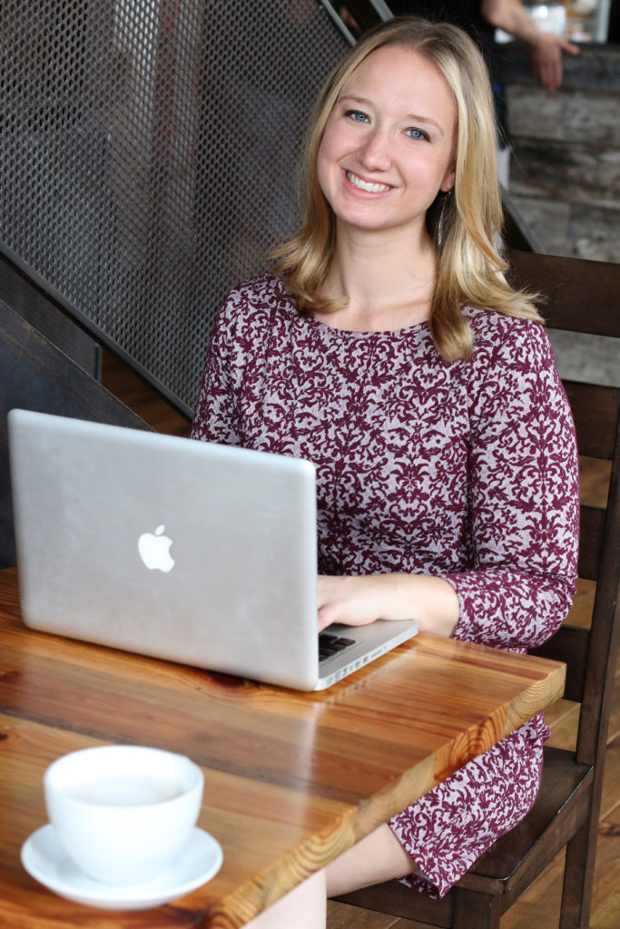Jessica Lawlor | Communications Consultant