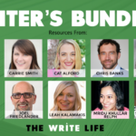 Behind-The-Scenes of the Launch of The Writer's Bundle (And How You Can Grab $1,667 worth of writing resources for $99)