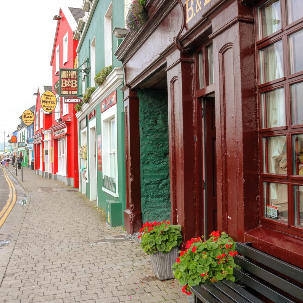 Dingle, Ireland -- Ireland Travel Guide