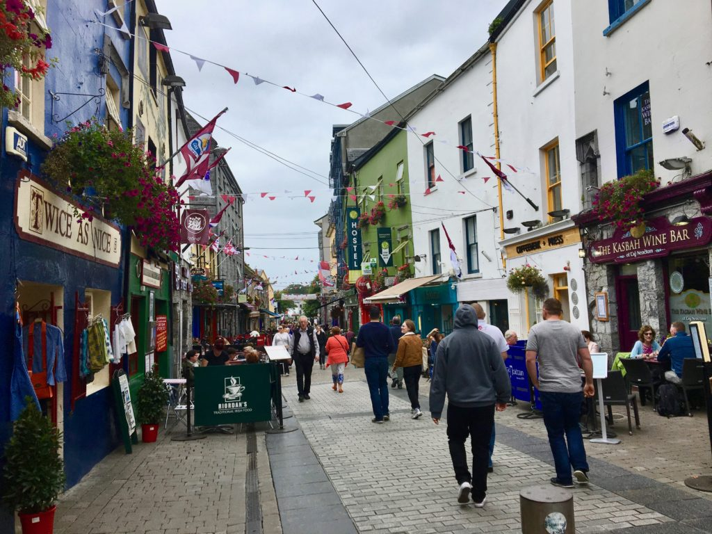 Galway, Ireland -- Ireland Travel Guide