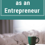 Getting Sick as an Entrepreneur