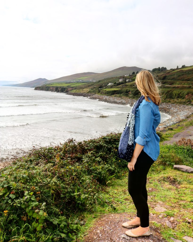 Inch Beach, Ireland -- Ireland Travel Guide