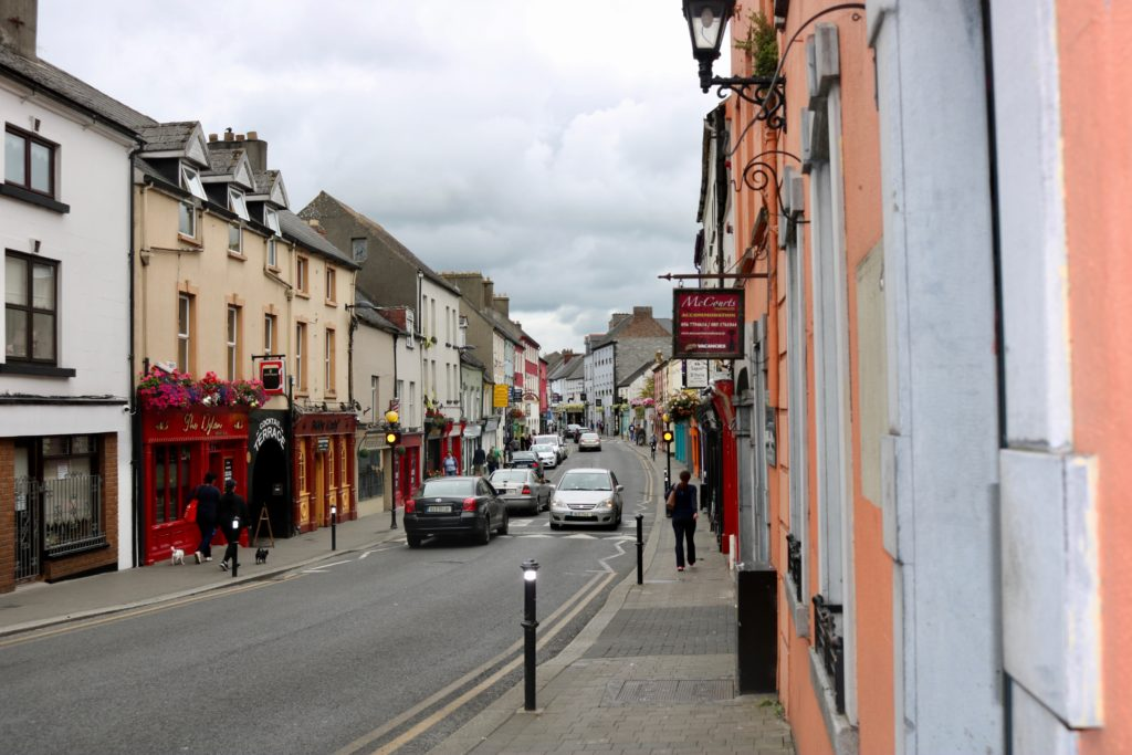 Kilkenny, Ireland -- Ireland Travel Guide