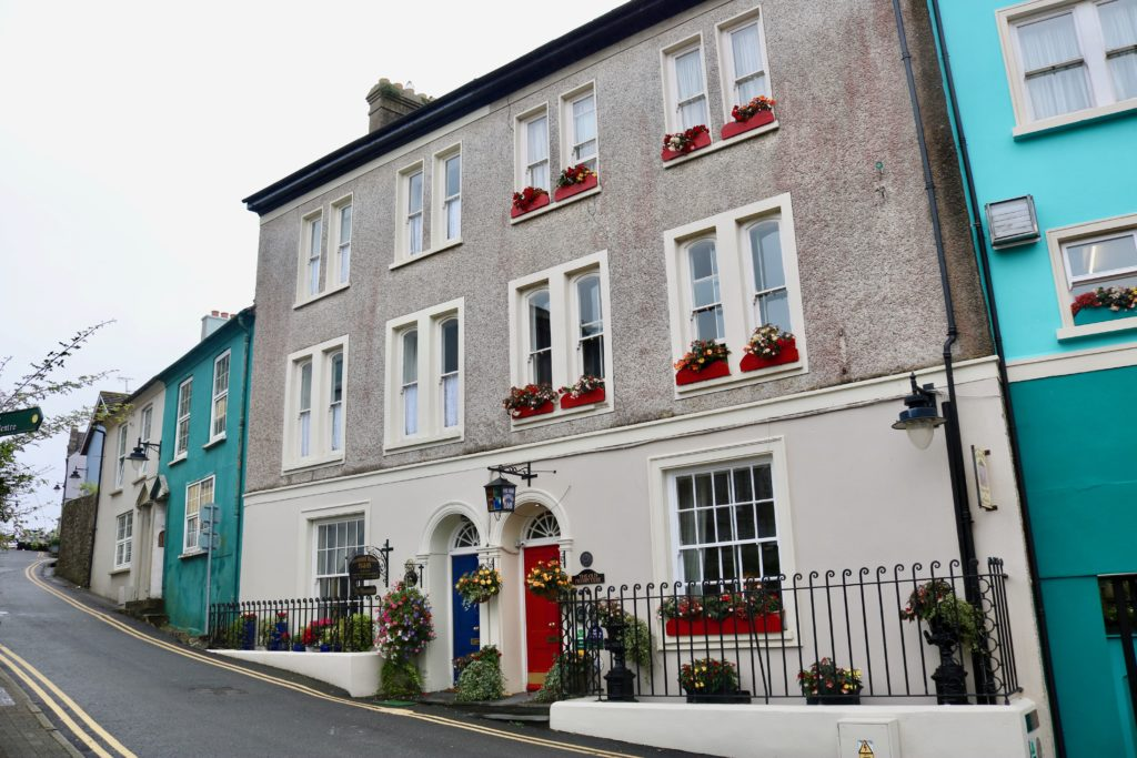 The Desmond House -- Ireland Travel Guide