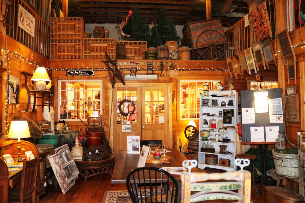 Shopping in Skippack -- Valley Forge Travel Guide