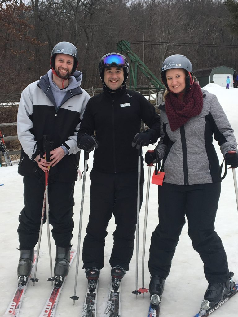 Skiing at Spring Mountain -- Valley Forge Travel Guide
