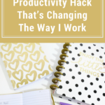 The New To-Do List Productivity Hack That's Changing The Way I Work