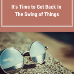 So Long Sweet Summer: It's Time to Get Back In The Swing of Things
