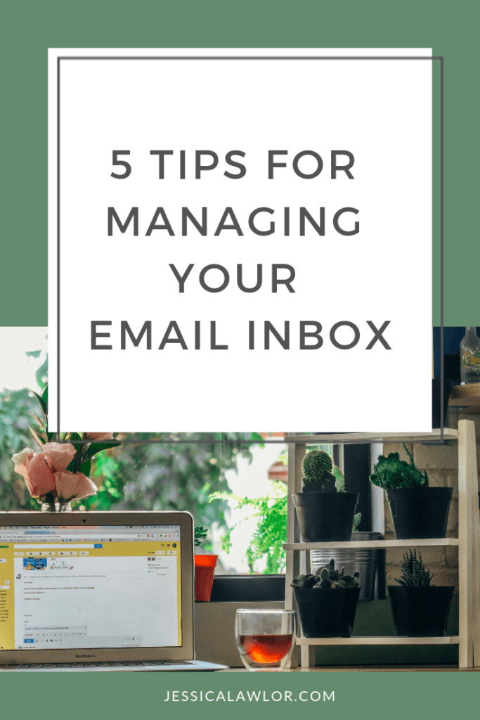 Unpopular opinion: I love email! Here's why, plus the tools and processes you can implement to make managing your inbox easier.